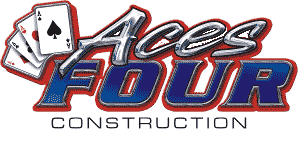 sewer repair aces logo